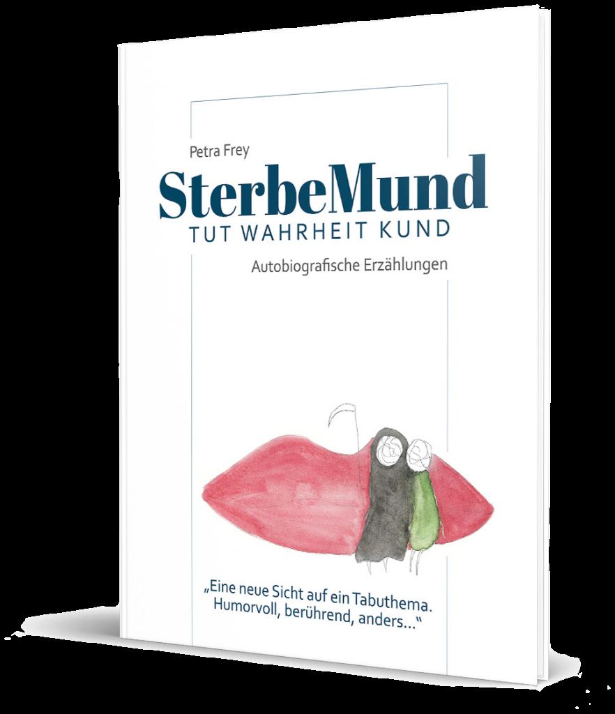 SterbeMund Buch kaufen